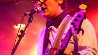 the Young Knives - In the pink (live@la Fleche d'Or)