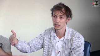Кубок Слобожанщины 2015 Полуфинал 1 Зал 1