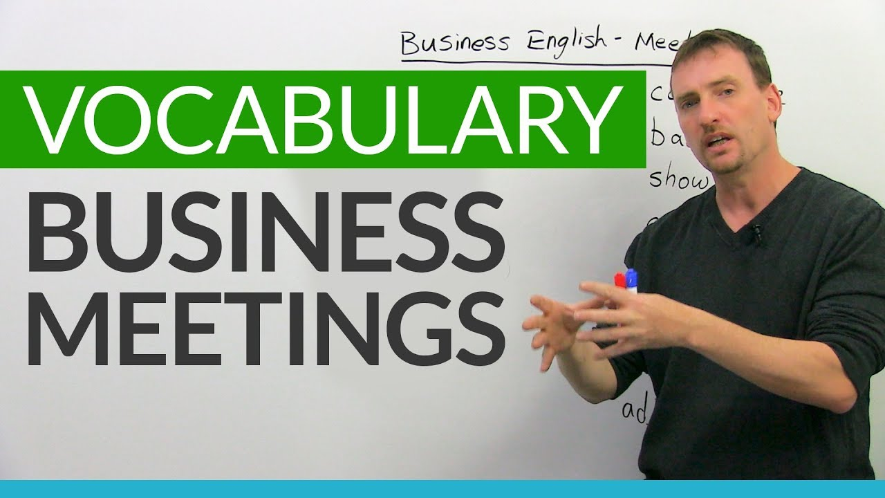 business english vocabulary Quizlet provides business english activities, flashcards and games start learning today for free.