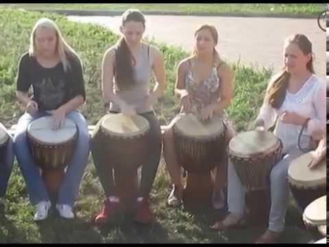 Paf83 -  мастеркласс Александр Юрков школа Drum & Pipe 30 августа 2014г