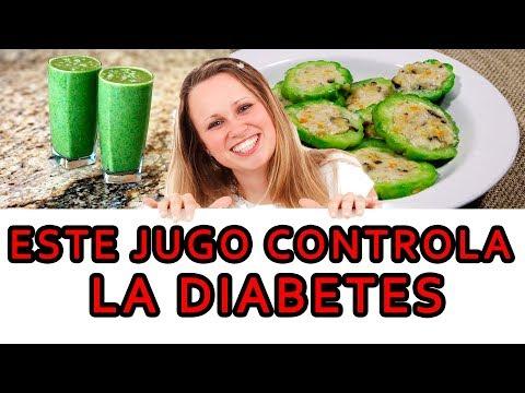 De la disminución de hambre o aumentos de azúcar en la sangre