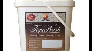 What is TiqueWash