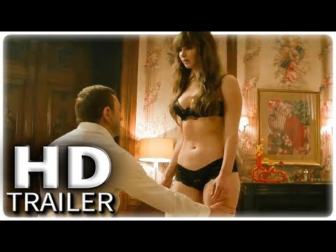 RED SPARROW Final Trailer (2018) Jennifer Lawrence Thriller Movie HD