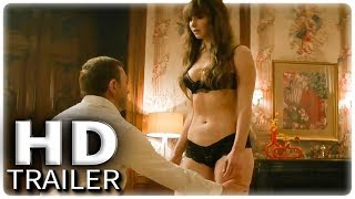 RED SPARROW Final Trailer (2018) Jennifer Lawrence Thriller Movie HD | Kholo.pk
