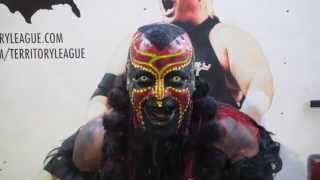 The Boogeyman – Fan Wrestling Promo – February 28, 2015