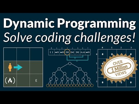 Dynamic Programming - Learn to Solve Algorithmic Problems ...
