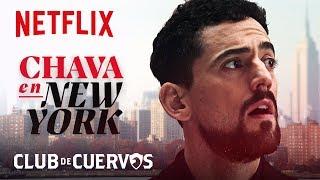 Chava En Nueva York  Club De Cuervos