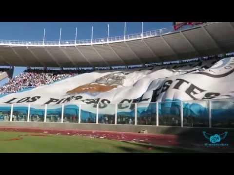 """""""El dueño de CórdoBa"""" Barra: Los Piratas Celestes de Alberdi • Club: Belgrano"""