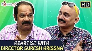 Suresh Krissna director of Annamalai, Baasha, Aalavandhan is a huge fan of Amitabh | Bosskey TV