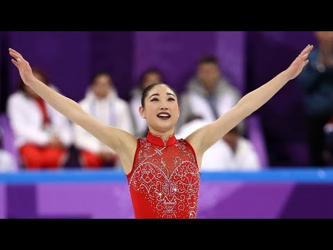 The History Behind Mirai Nagasu's Olympic Triple Axel