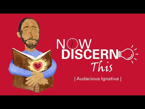 Now Discern This | Writing