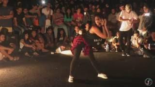 Sizzle   Waves 2015   Dance   BITS Pilani Goa #1