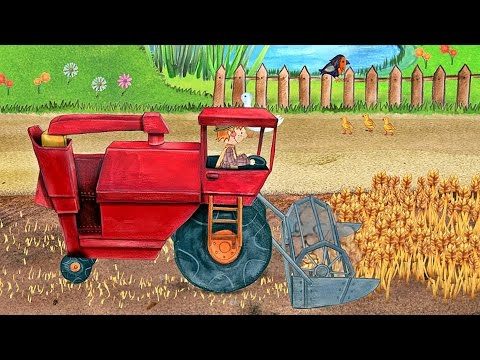 tiny farm ios