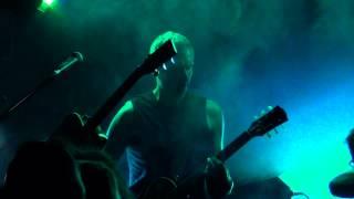Blood Fire Death (Bathory Tribute) - 1 - Forest Fest 2015