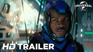 Trailer Círculo de Fogo: A Revolta