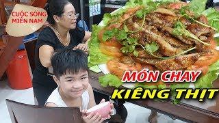 Download Video Món ăn chay: sườn chay khìa nước dừa (trong các bữa tiệc) #namviet MP3 3GP MP4