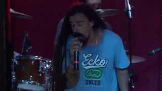 preview picture of video 'Dread Mar I.(.*Mi Amor).en vivo,Babylon,Coquimbo,Chile 2013'