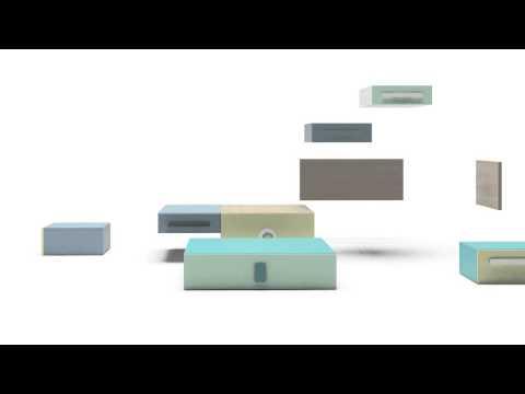 Compactos modulares muebles lvarez - Muebles alvarez terrassa ...