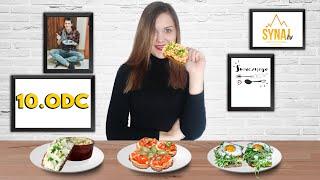 Gotuj z Synajem |Kolorowe śniadanie [#10]