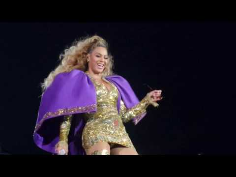 Beyonce and Jay-Z-
