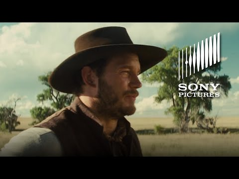 The Magnificent Seven (TV Spot 'Impossible')