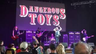 Teas'n Pleas'n, Dangerous Toys - 04.28.2017