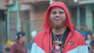 Miky Woodz - No Hay Limite (Video Official)