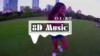 Rihanna   Umbrella (Shuffle 8D MUSIC)