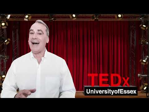Individuation: What if who you are, isn't who you are? | Anthony Metten | TEDxUniversityofEssex