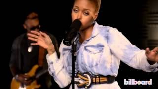 Chrisette Michele - I Wanna Dance With Somebody (Whitney Houston tribute)