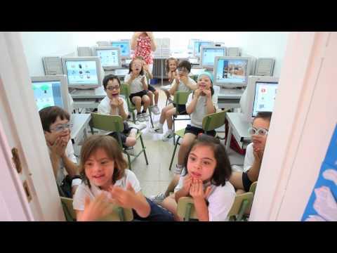Veure vídeoSíndrome de Down: Fundación Garrigou