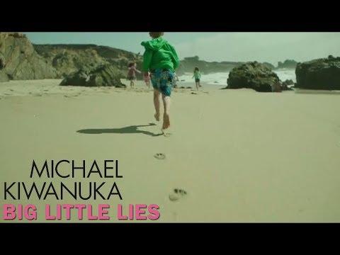 MICHAEL KIWANUKA | Cold Little Heart | Big Little Lies (Musikvideo)