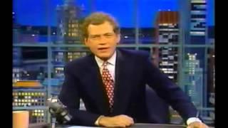 Late Night with David Letterman  Nov 21 1992 - Dana Carvey - Spin Doctors