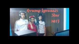 preview picture of video 'groupe lyonnais star  (hmoum danya)'