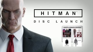 Hitman - Game of the Year video