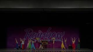 Best Musical Theater // BABKAK, OMAR, ALADDIN, KASSIM - SONSHINE ACADEMY [Hot Springs, AR]