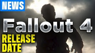 ►Fallout 4 - Release Date 2015? - Next Gen Fallout, Everything We Know