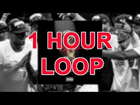 Drake - Money In The Grave (ft.Rick Ross) ( 1 HOUR LOOP)