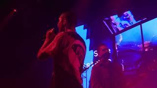 """""""Bad Decisions""""   Bastille Ft. Joywave, Live At The Greek"""