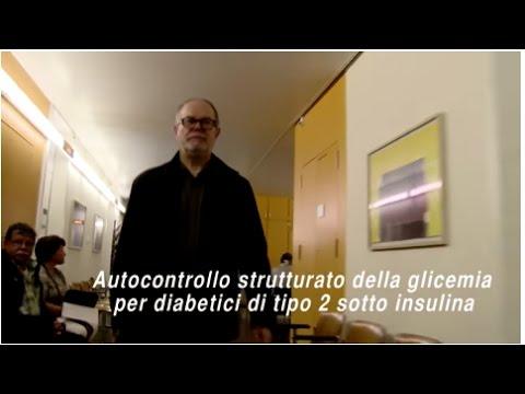 Polpa di granchio sia nel diabete