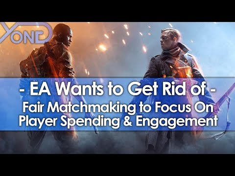 What is matchmaking adjustment