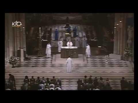 Messe du 18 mai 2014