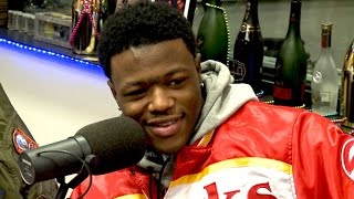 DC Young Fly Interview at The Breakfast Club Power 105.1 (02/24/2015)