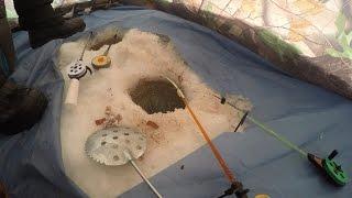 Рыбалка на самарке в самарской области