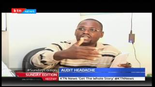Kwale County calls on Auditor General to audit cash sent to Council of Governors