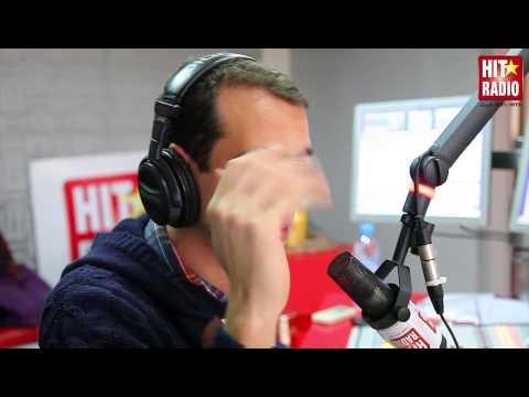 Apprends à rire avec Would Cha3b sur HIT RADIO !