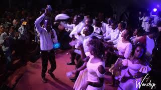 Usinipite Baba Niko Hapa  Sebene Gospel Music