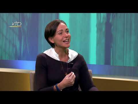 L'Invitée de Régis Burnet : Laetitia Calmeyn