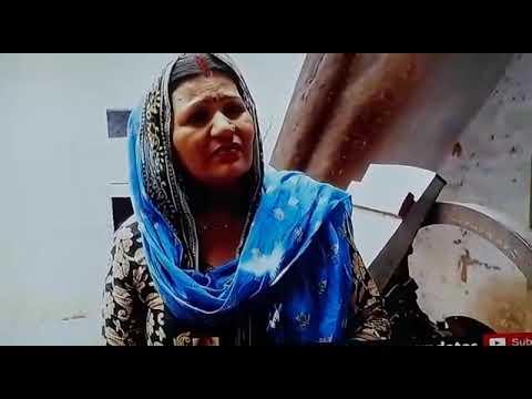 Kunba Dharme Ka.....ek comedy scene.