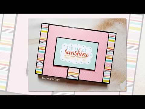 Scrapbook tutorials: Spring 01